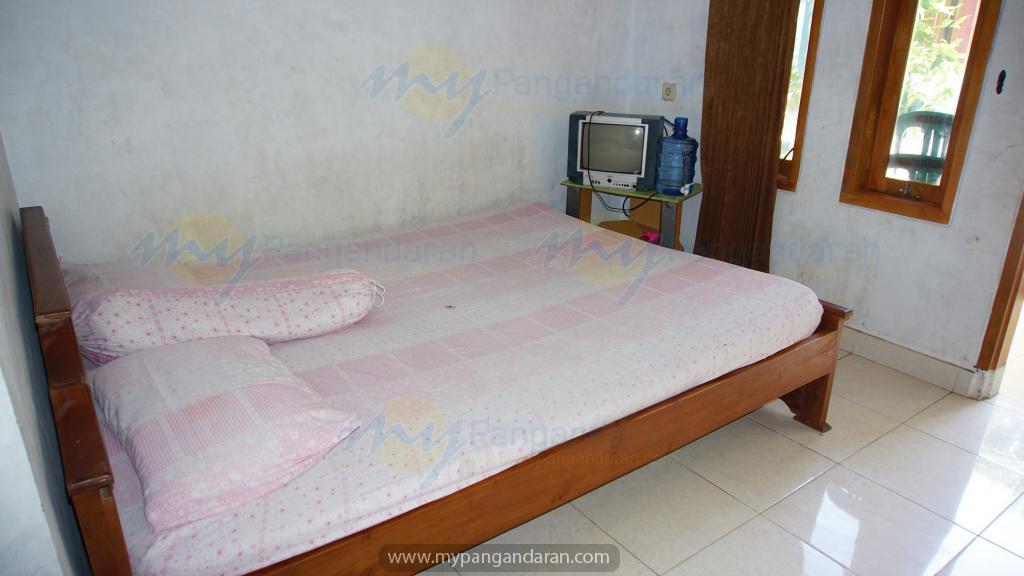 Standar Fan 1 Bed