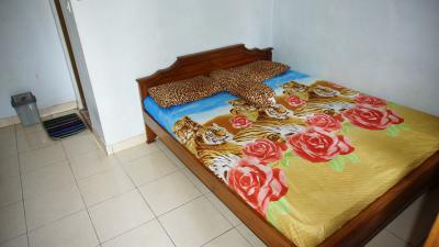 Standar AC 1 Bed
